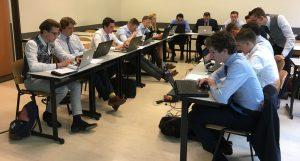 Gastcollege IVA Driebergen Flex Online Marketing