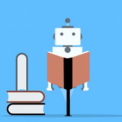 Algoritme robot